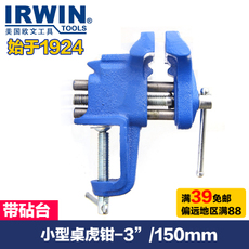 Мини-Тиски Irwin IRIWN 150mm V75B
