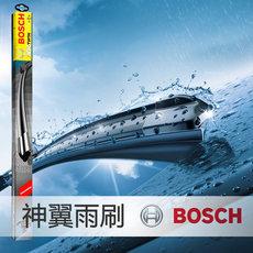 Щетки стеклоочистителей Bosch A4LQ5