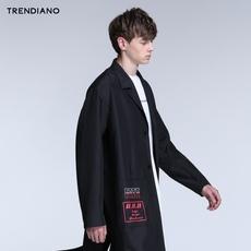 Ветровка мужская Trendiano 3jc1046070 2017