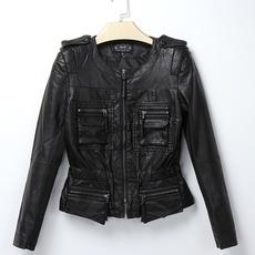 Кожаная куртка OTHER 8012 Pu