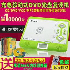 Диктофон Subor E500 CD DVD