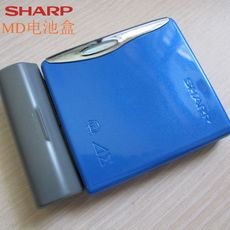 MD-плеер Sampo SHARP MD DS8 ST880