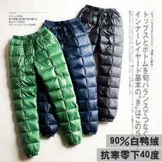 Insulated pants Month jy8001