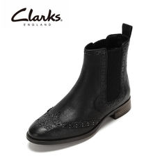 Женские сапоги Clarks 261188294040 Busby Holly
