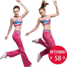Трико для гимнастики Lefan 21124
