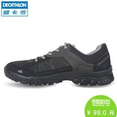 трекинговые кроссовки Decathlon 8242558 QUECHUA N1