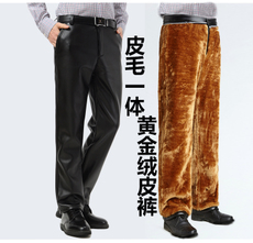 Leather pants Others PU