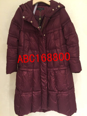 Women's down jacket OTHER 2016 DH5Y211625