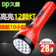 Фонарик Duration the Power 932 LED