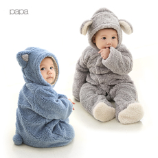 Jumpsuit, romper suit, body Papa pb15dl004