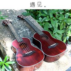 Гитара 21 Ukulele