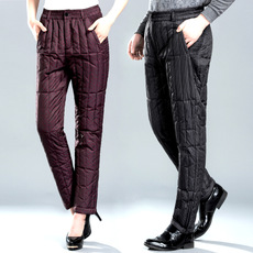 Insulated pants Soybean Men's and women's