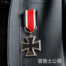 Сувенирные значки, Медали COS