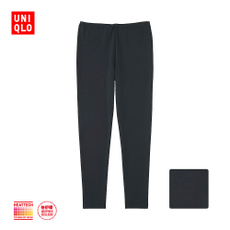 леггинсы Uniqlo uq172881000 HEATTECH EXTRA WARM