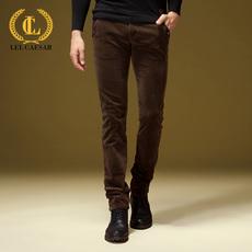 Casual pants Lel caesar lc14dkcl521
