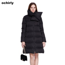 Women's down jacket Ochirly 1hy4333130 2016