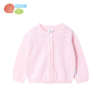 Babe nice children girls sweater