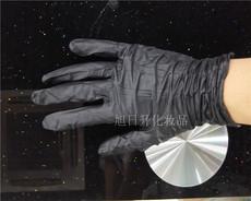 Волосы перчатки