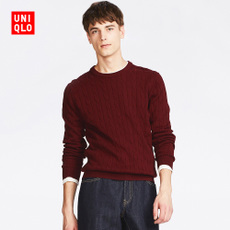 Men's sweater Uniqlo uq400641000 400641
