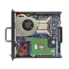 Компьютерный терминал ОПС H81 компьютер lga1150