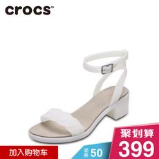 Босоножки Crocs 204002 2017
