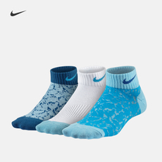 детские носки Nike sx5265 GRAPHIC LIGHTWEIGHT