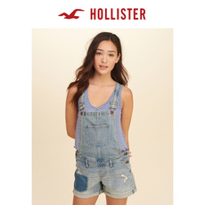 Jeans for women Hollister 150026 2017