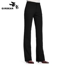 Классические брюки Girdear 1001/190016 OL 190016