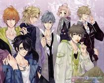 [�I5ٛ1]psp�[�� BROTHERS CONFLICT Passion Pinky �ֵ�֮�����Z