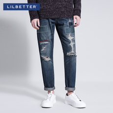 Джинсы мужские Lilbetter t/9163/995804