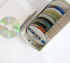 Боксы для CD ACTTO Cd Cd