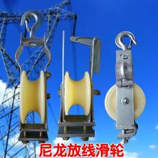 Шкив Power pulley