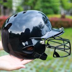 бейсбольный мяч Профессиональный бейсбол боевой шлем