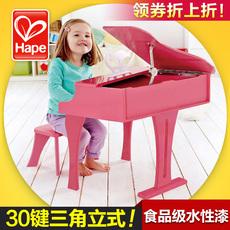 Игрушечное пианино Hape 30