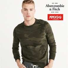 Толстовка Abercrombie & Fitch Abercrombie Fitch