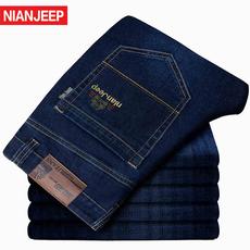 Джинсы мужские Nianjeep 801 NIAN JEEP