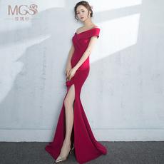 Вечернее платье Rose yarn mgs0133 2017