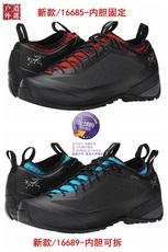 трекинговые кроссовки ARCTERYX 16689 Acrux2 FL