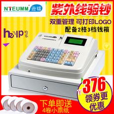 Кассовый аппарат Nteumm