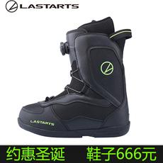 Зимние ботинки Lastarts lastarts 814/915 BOA