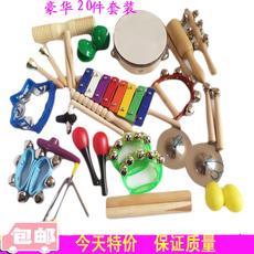 Детский ударный музыкальный инструмент Orff instruments