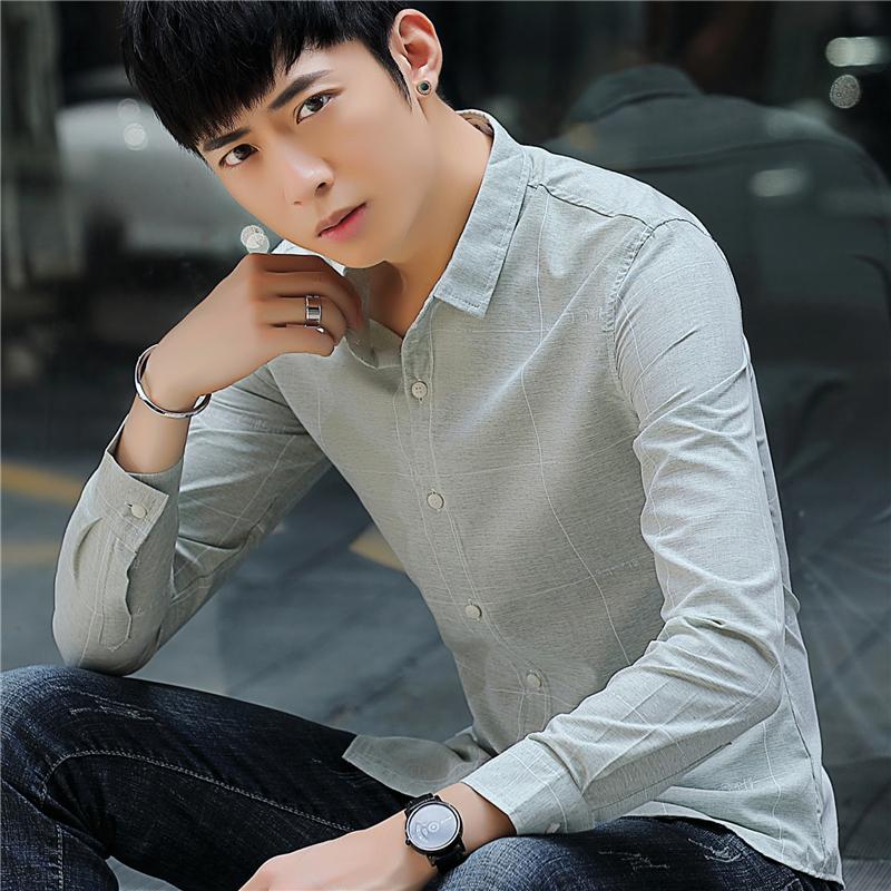yyds衬衫_定制衬衫与普通衬衫区别_ro棉衬衫升级衬衫