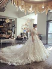 Свадебное платье hs160019