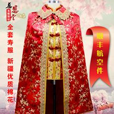 Блузка в китайском национальном стиле Женщины