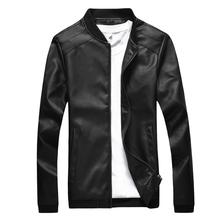 2018 man leather jackets men jackets winter coat men's leather jackets