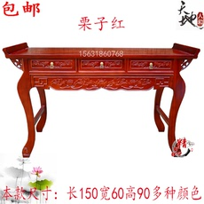 Алтарь Antique solid wood furniture