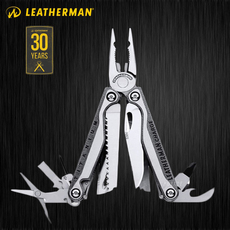 Мультитул Leatherman sgtq TTI