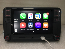 Автомагнитола Public 6.5 MIB6.5 Carplay