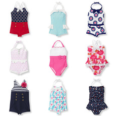 Men swimsuits Janie And Jack 16