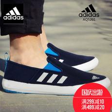 Мокасины, прогулочная обувь Adidas aq5202 2016